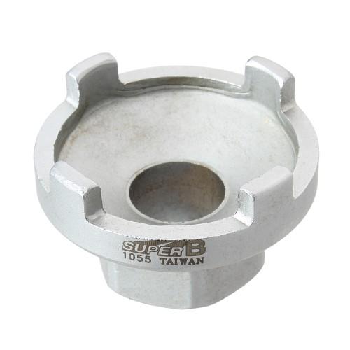 Ключ SuperB TB1055 для трещотки BMX FI 4см, серый (TB1055)