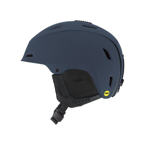 Горнолыжный шлем Giro Range Mips темно-синий (Mips-navy)