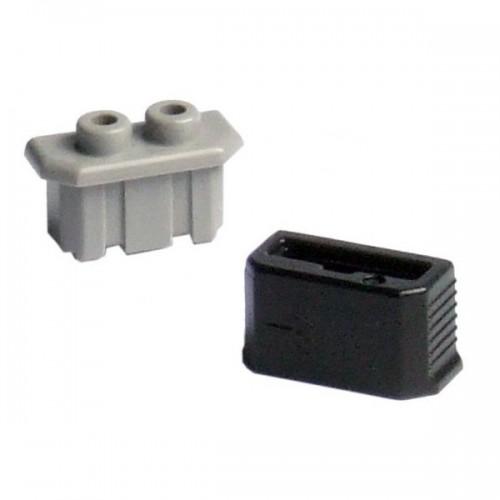 Коннектор для динамовтулкы Shimano (OSC001)
