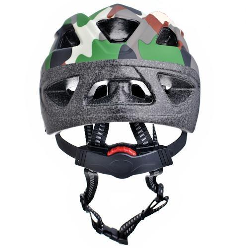 Шлем велосипедный ProX Armor камуфляж (A-KO-0142)
