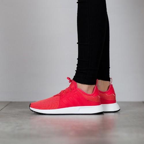 Кроссовки Adidas X_PLR красный (BB2579)
