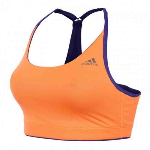 Топ Adidas оранжевый (S21076)