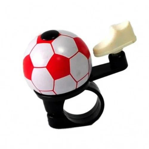 Звонок DN BL-15 в виде футбольного мяча (BL-15)