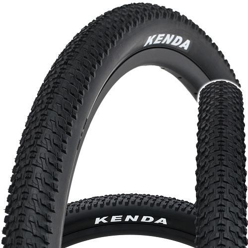 Покрышка Kenda K1153 27.5 x 2.35 (58-584) 30 TPI, черный (O-O-0479)