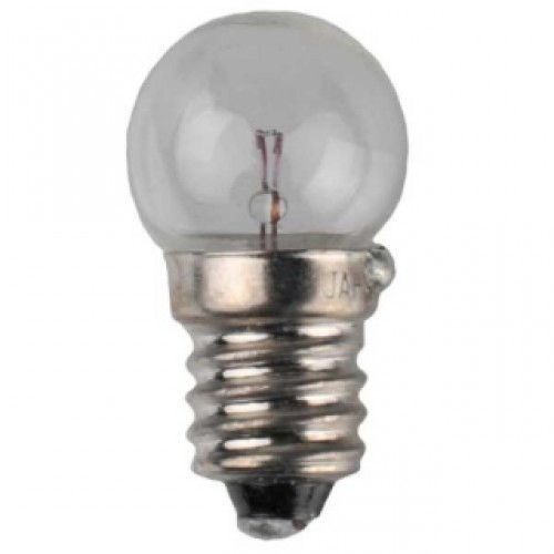 Лампочка Trumph 6V 2.4Watt (A-PZ-0133)