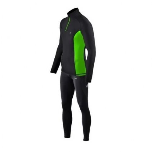 Комплект термобелья Berens Enda Adli (Enda-Adli-green)