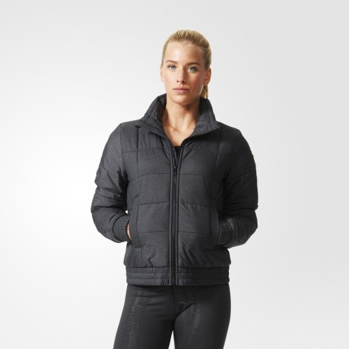 Куртка Adidas Essentials черный (AA8532)