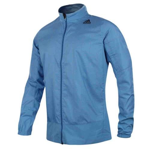 Спортивная куртка Adidas мужская, синяя (S16257)