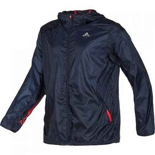 Куртка Adidas G70126 темной синий (G70126)