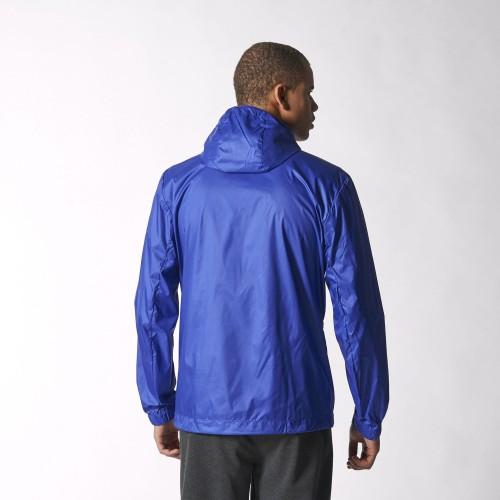 Куртка Adidas мужская, наві (s13087)