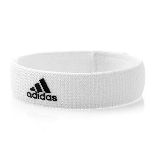 Манжета Adidas для поддержки лосин Shok Holder белый (02645)