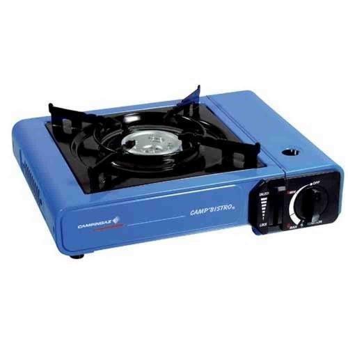 Мине кухня Campingaz Bistro 1 горелка Синяя/черный  Сталь (76064)