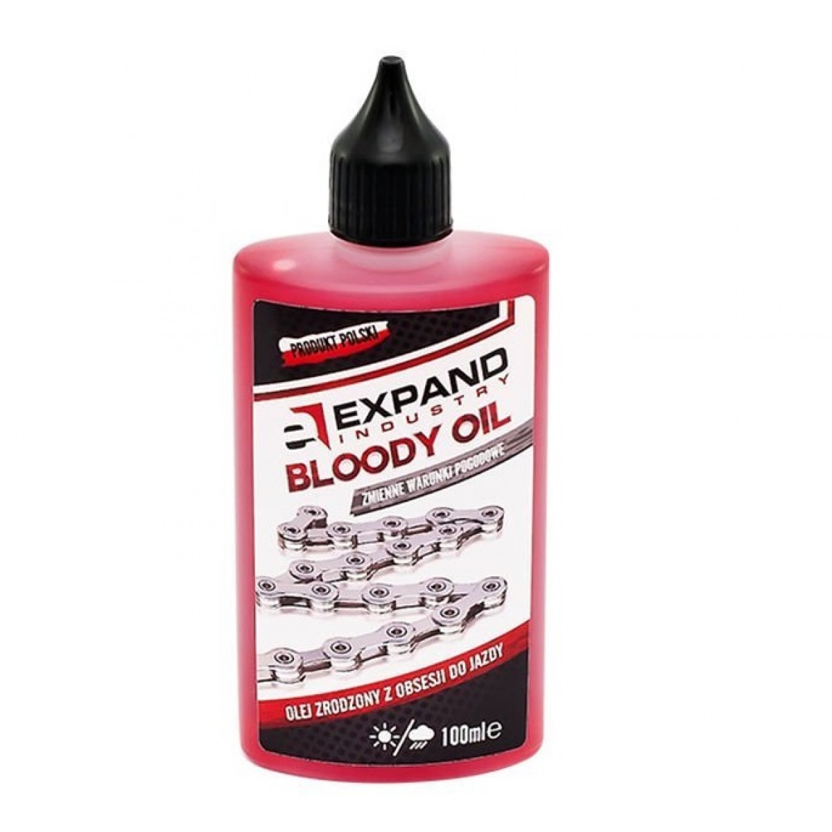 Смазка для цепи Expand BLOODY OIL DRY (A-OS-0024)