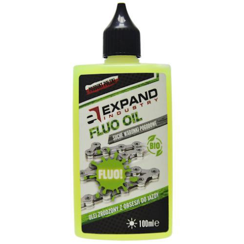 Маслило Expand Fluo Oil для цепей (A-OS-0045)