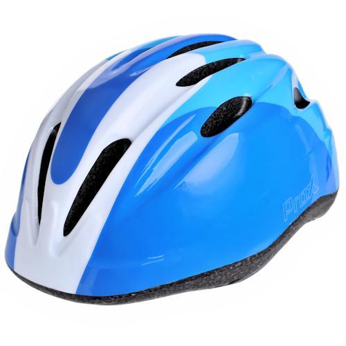 Шлем велосипедный ProX Spidy, голубой (A-KO-0143)