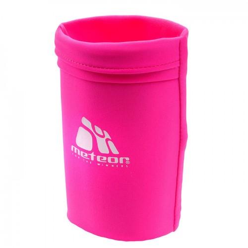 Бандаж на руку Meteor с карманом розовый (23790)