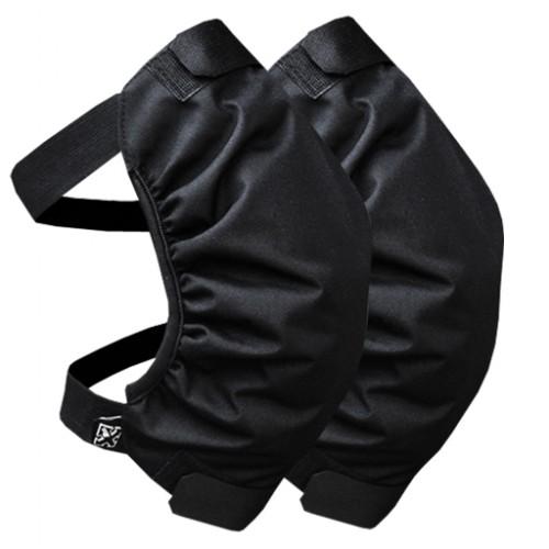 Защита-Утепление колен Radical черный  (Model2)