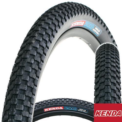 Покрышка KENDA K-905 K-Rad 26''Х2,3 (O-O-0128)