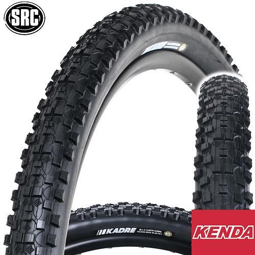 Покрышка Kenda K-1027 Kadre 29 х 2,40 30TPI черный (O-O-0580)