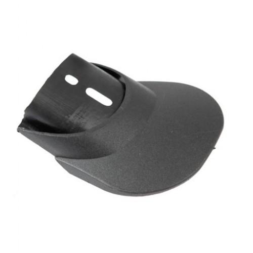Брызговик пластиковый, черный (A-B-0091)