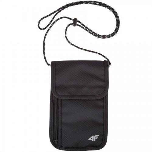 Сумка для документов спортивная 4F черный  (H4L17-AKB007-60)