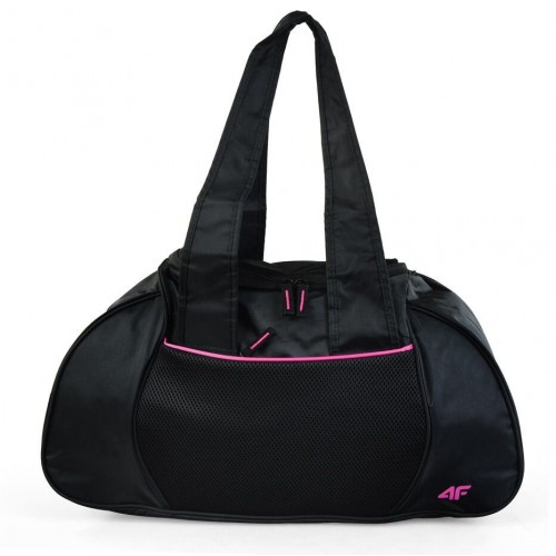 Спортивная сумка женская 4F черная