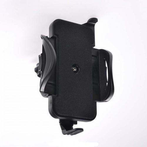 Крепления M-Wave для смартфона (4, 4s, 5, 5c, 5s) черный (M-122405)