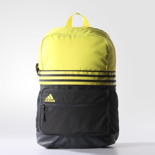 Рюкзак Adidas AB1820 26л Желтый/черный  (75995)