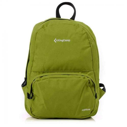 Рюкзак King Camp Minnow KB4229 зеленый 20л (83057)
