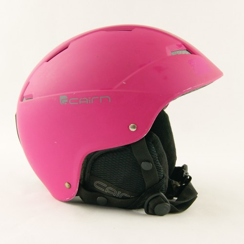 Горнолыжный шлем Cairn розовый глянец (H-028) Б/У