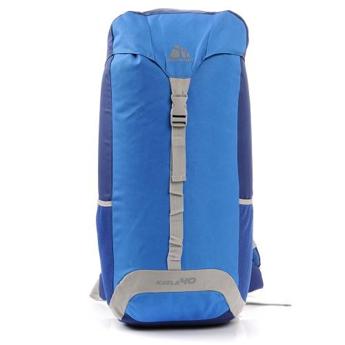 Рюкзак туристический Meteor KATLA 40L Синий (75468)