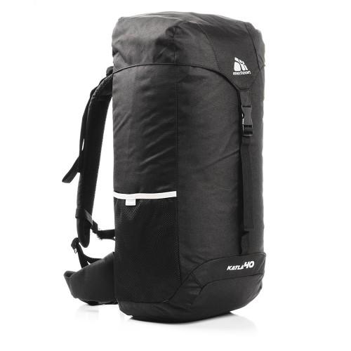 Рюкзак туристический Meteor KATLA 40L Черный  (74567)