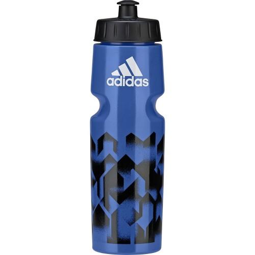 Фляга Adidas S99037 Синий/черный  (60079)