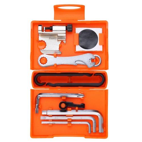 Набор инструментов SuperB TB1180 чемоданчик, 26шт (TB1180)