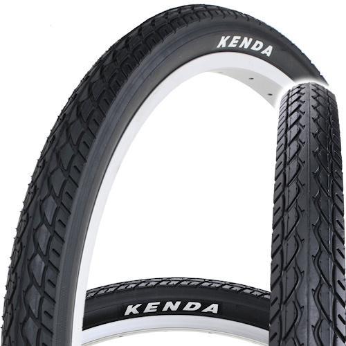 Покрышка Kenda K924 E-Bike 20 x 1.75 черный (O-O-0235)