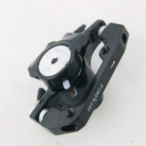Суппорт дискового тормоза Promax задний (C-UH-T-0003)
