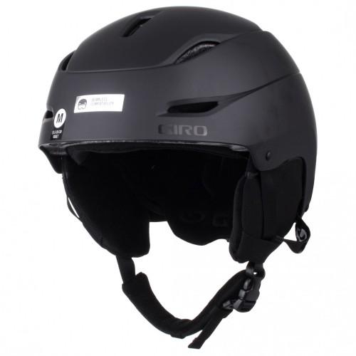 Горнолыжный шлем Giro Scale FDN черный глянец (Scale-black)