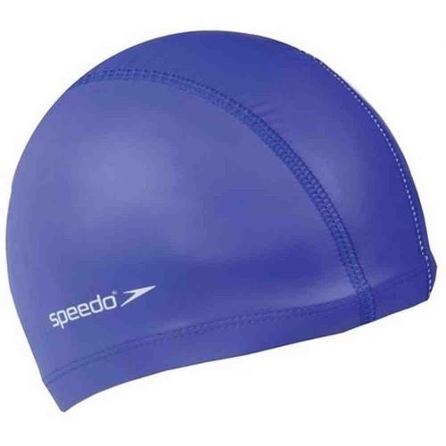 Шапка для плавания Speedo Matrix Серый Силикон и PU (40268)