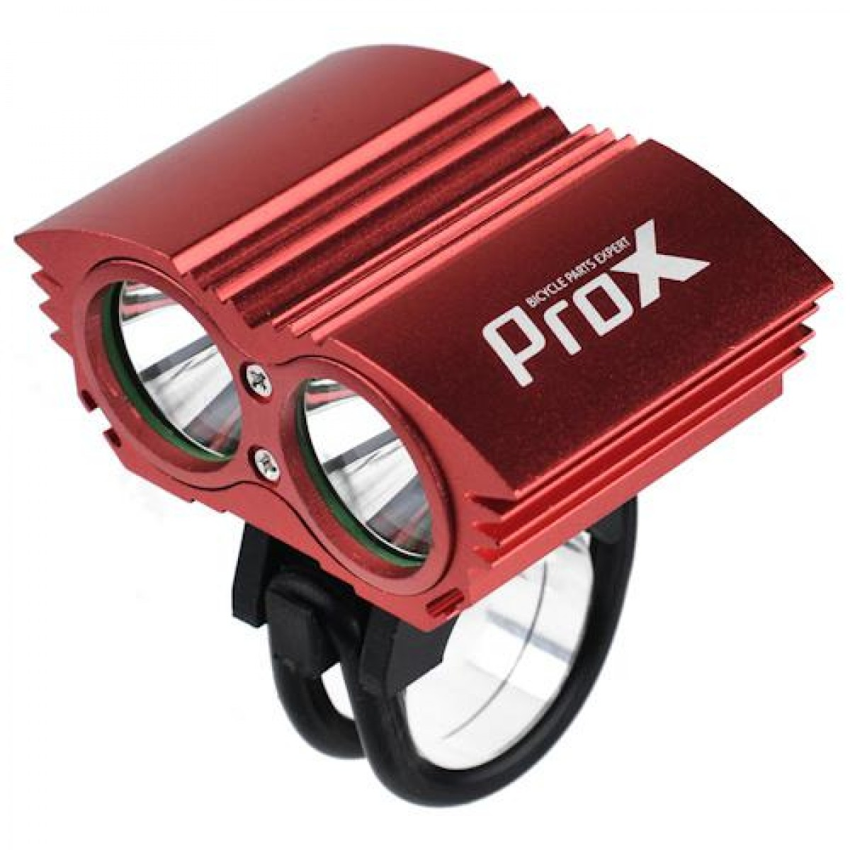 Передняя фара ProX Dual Power 2x Cree красный (a-O-b-p-0145)