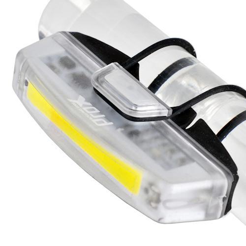 Фара передняя Prox Line F USB, белый (a-O-b-p-0206)