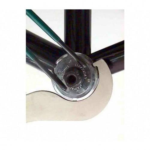 Съемник чашки каретки SuperB TB-B20 серебристый (TBBB20)