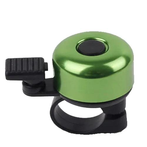 Звонок DN BL-558 Бочонок, зеленый (BL-558-green)