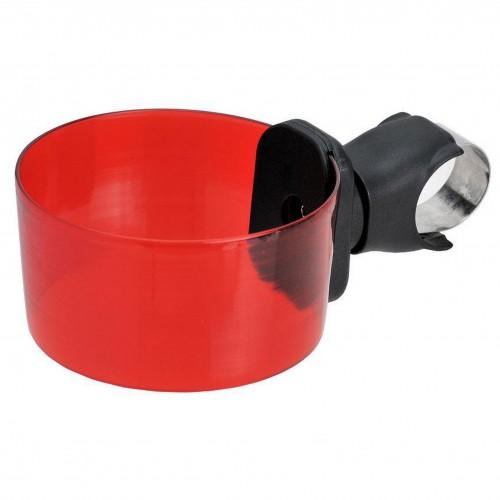 Держатель под флягу, стакан красный (A-PZ-0459)