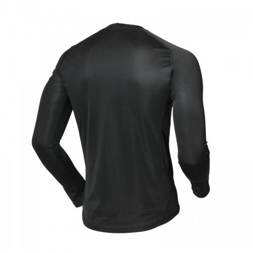 Футболка спортивная Berens Baseprotect LS Черный (baseprotect-ls-black)