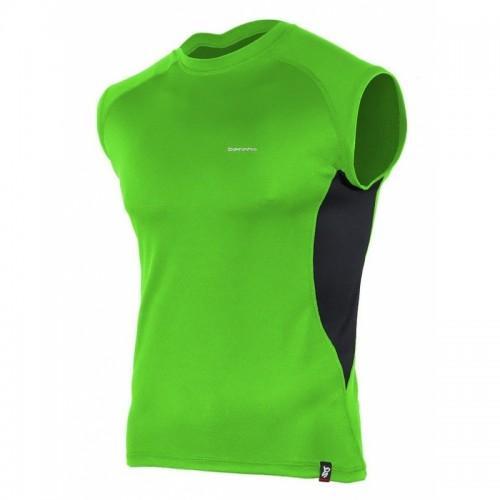 Футболка спортивная Berens Baseprotect NS зеленый (BASEPROTECT-NS-GREEN)