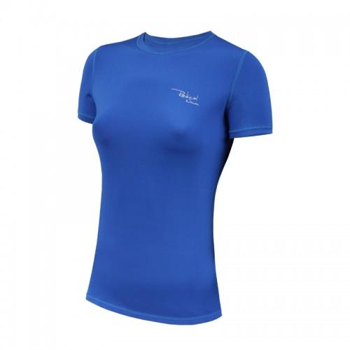 Футболка термоактивная Radical CAPRI синий (capri-blue)