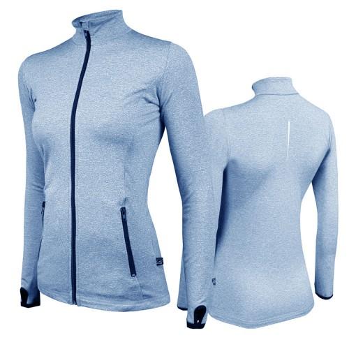 Свитер спортивный Radical EASE синий (Ease-blue)