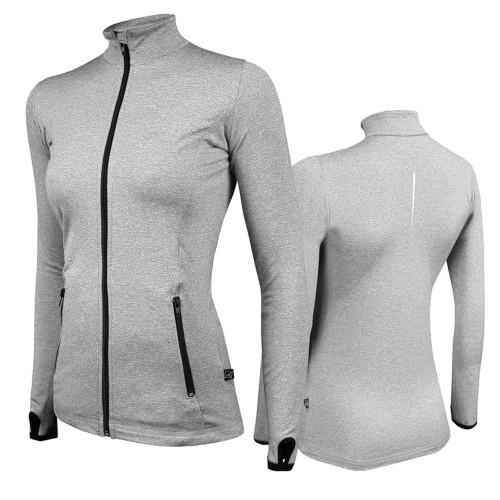 Свитер спортивный Radical EASE серый (Ease-grey)