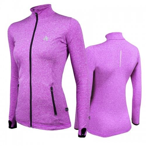 Свитер спортивный Radical EASE розовый (Ease-pink)