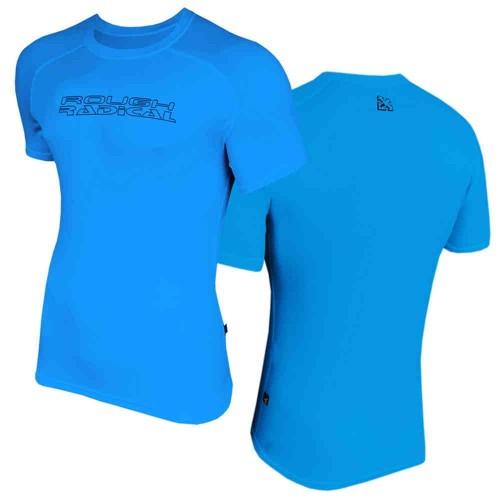 Футболка Radical Rusch синий (rusch-blue)